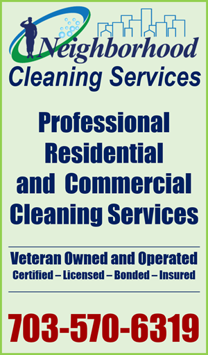 Professional Cleaning Services Volusia Co Fl